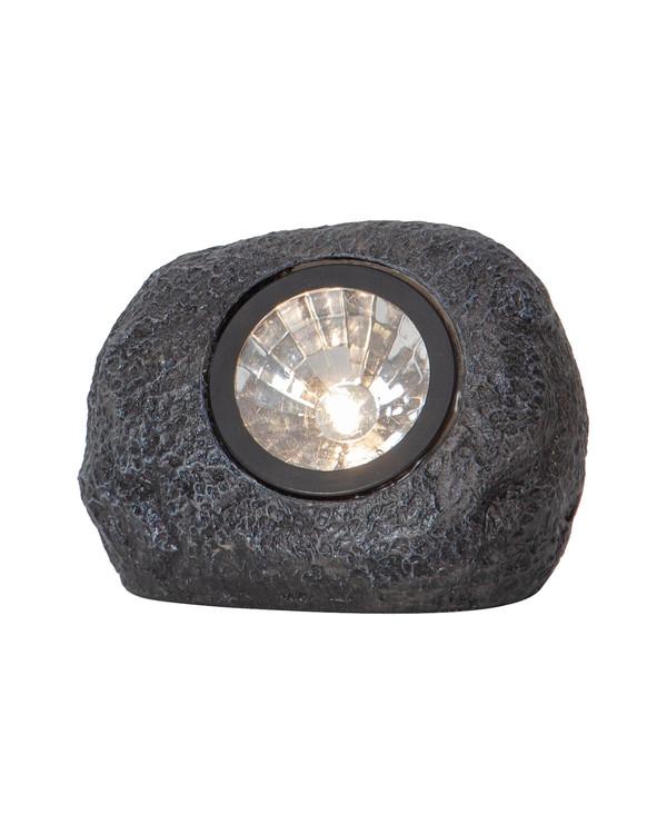 Star Trading LED Aurinkokennokoriste Rocky