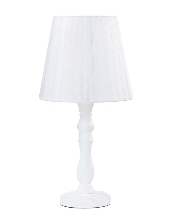 Bordlampe Elin Organza Lav