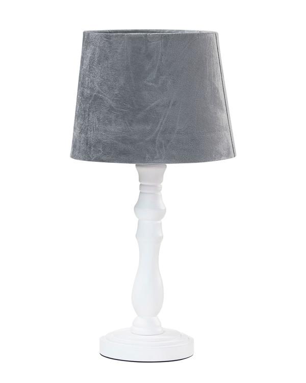 Bordslampa Elin Sammet Låg