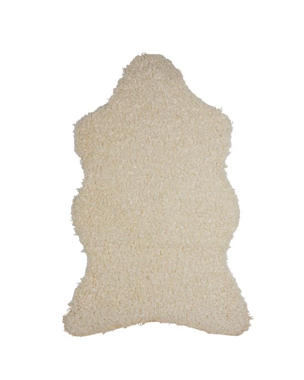 Ludde Fell 60x110 cm Off-white