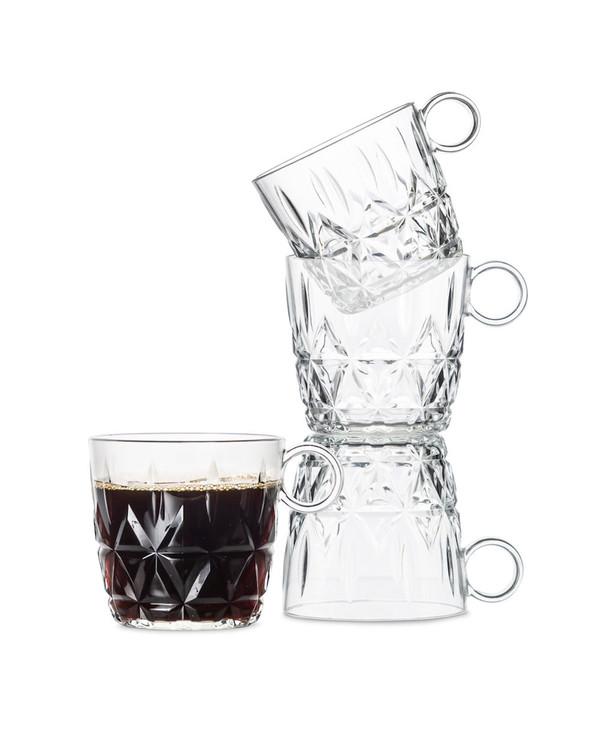 Piknik Kaffekopp 4-pk