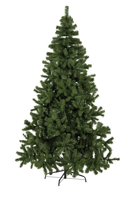 Juletræ Quebec