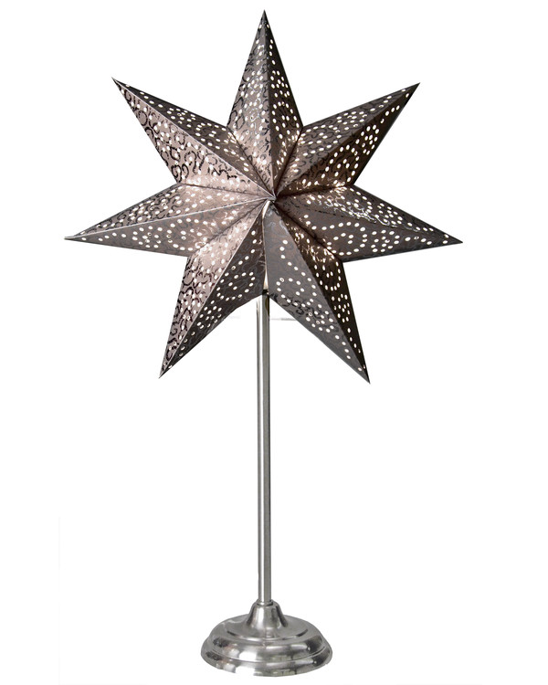 Star Trading Adventsstjärna antique