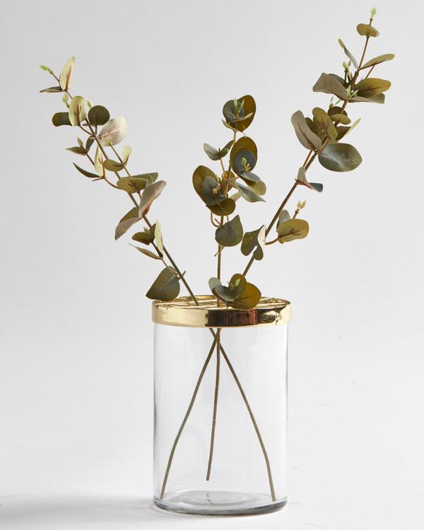 Konstväxt Eucalyptus 3-pack