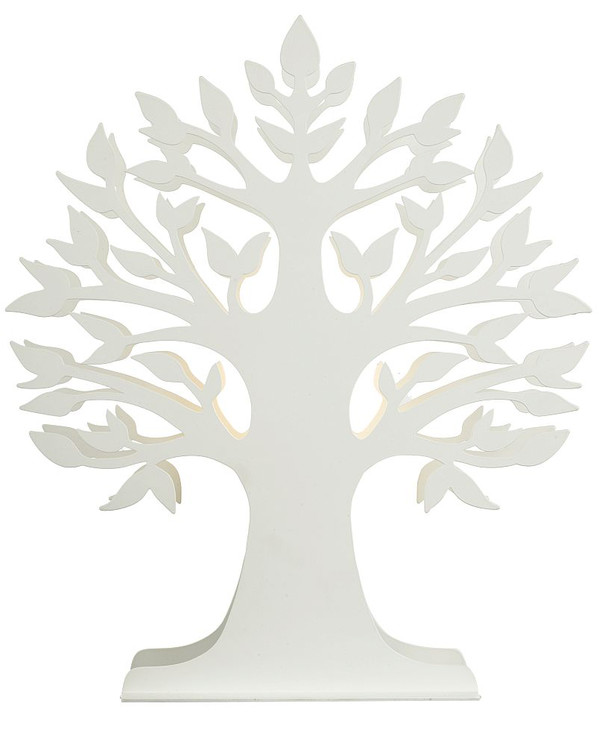 Bordslampa Träd