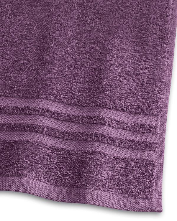 Frottéhåndklæde Basic 2-pak 50x70 cm
