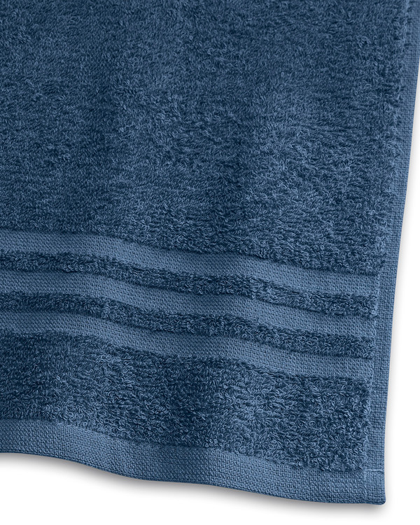 Frottéhåndkle Basic 65x130 cm
