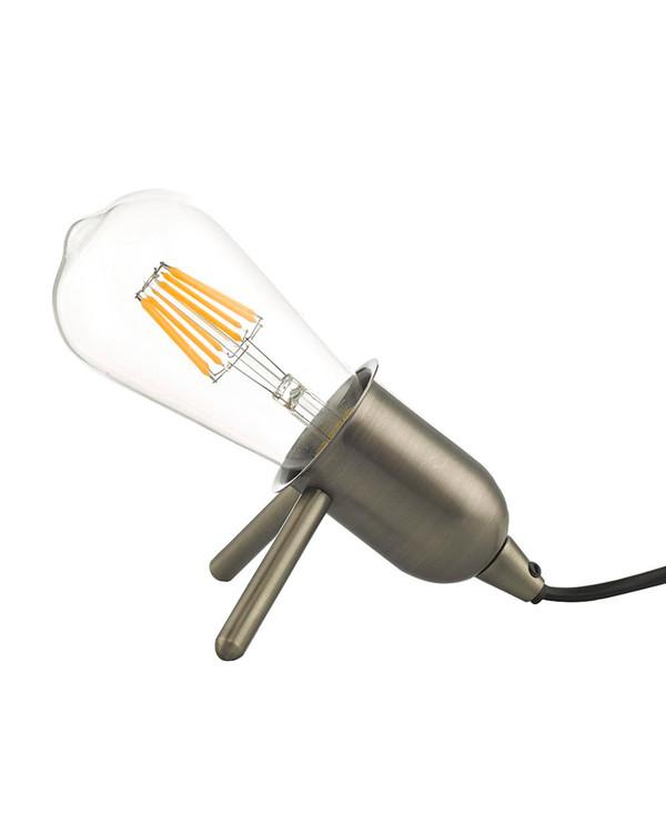 Bordslampa Metall