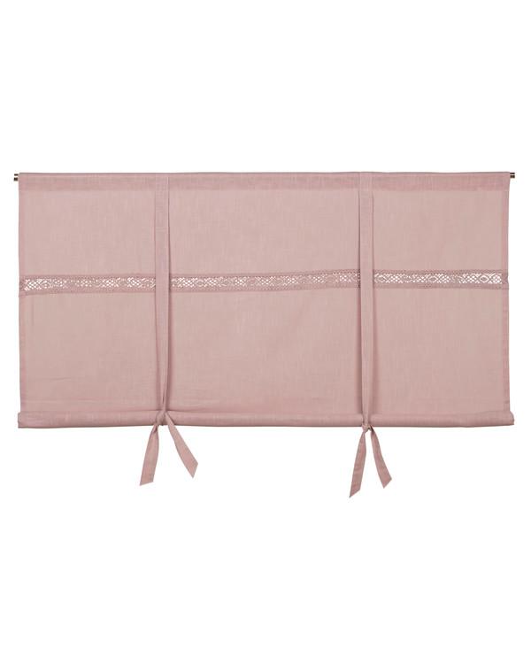 Laskosverho Sanna roosa
