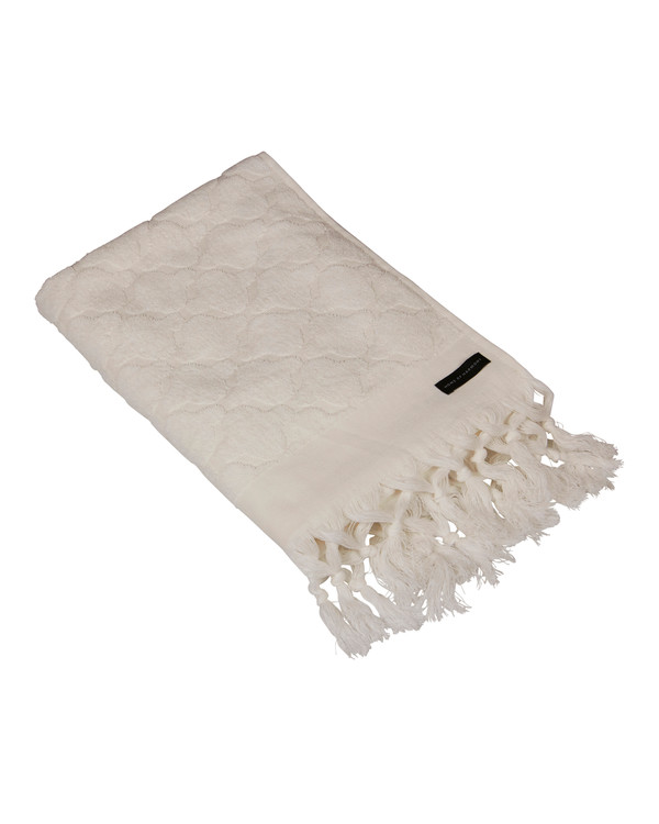 Håndklæde Miah offwhite
