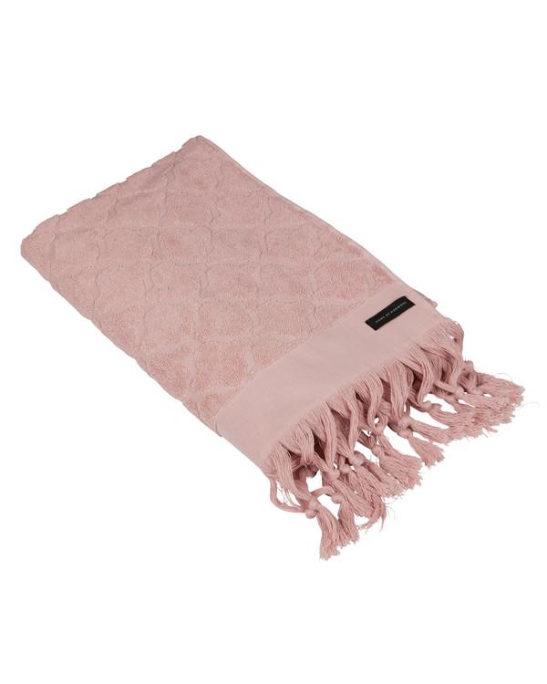 Håndkle Miah rosa