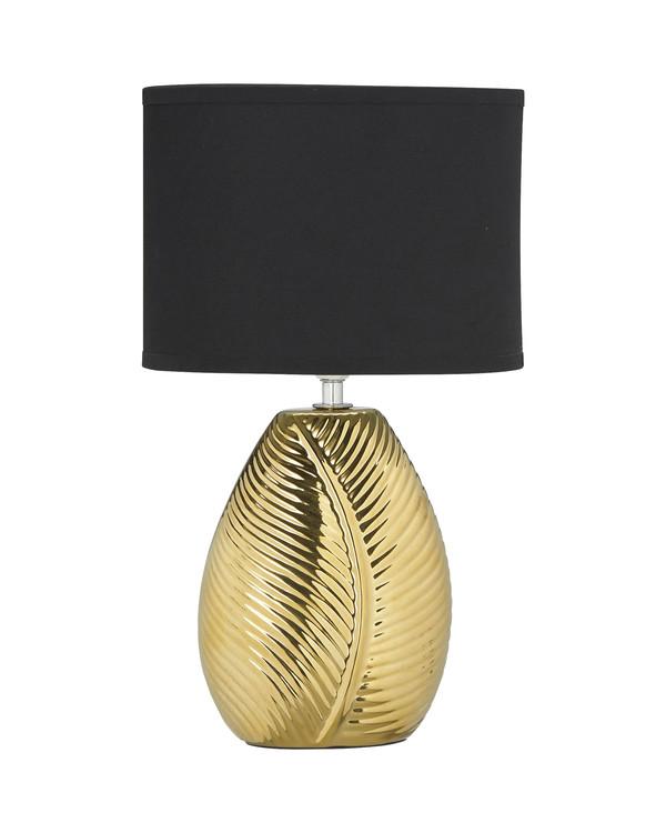 Bordlampe Vilma guld