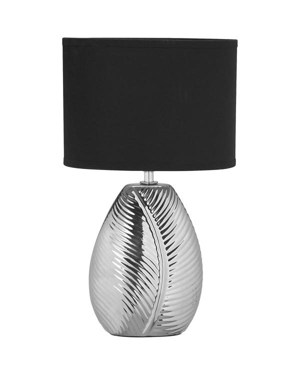 Bordlampe Vilma krom
