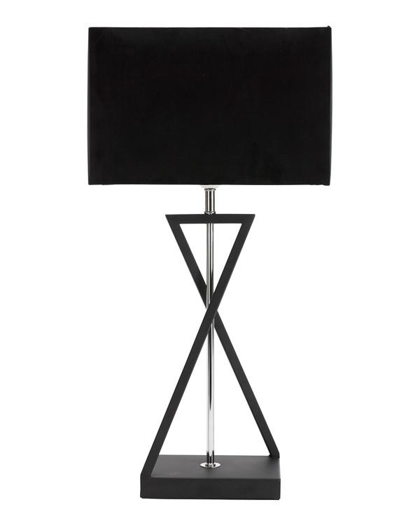Bordlampe Cross
