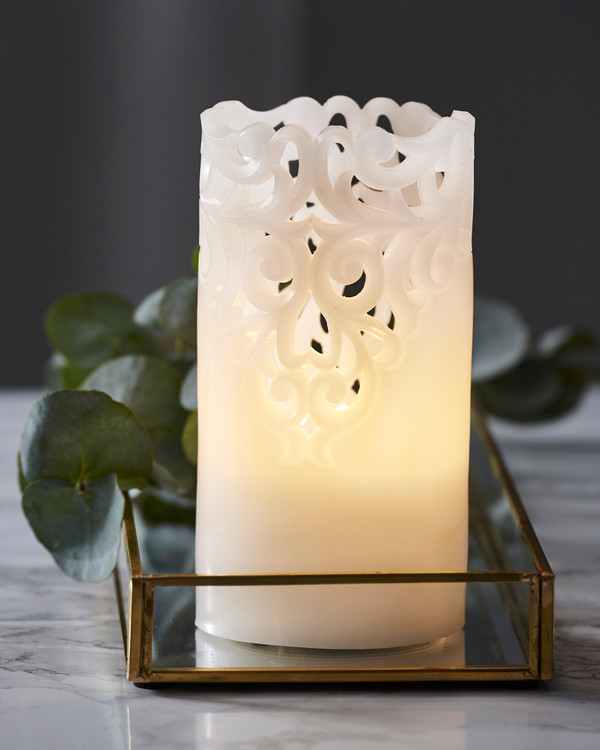 Kubbelys LED Clary