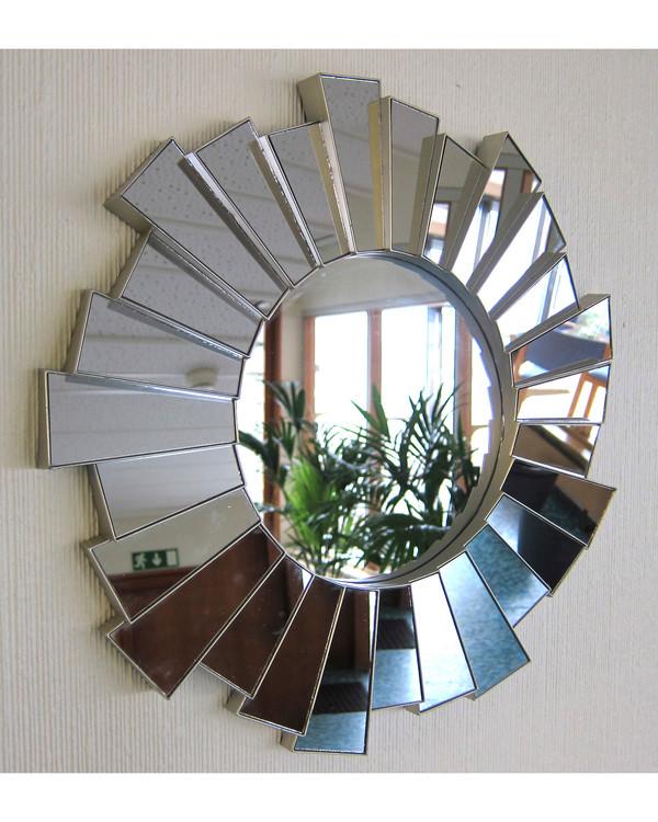 Spegel Diamant