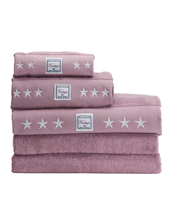 Håndklæde Vintage