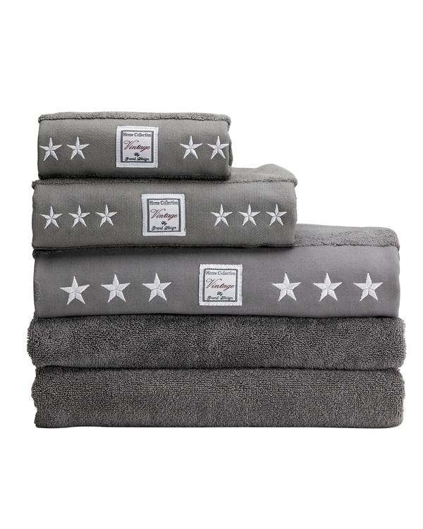 Gæstehåndklæde Vintage