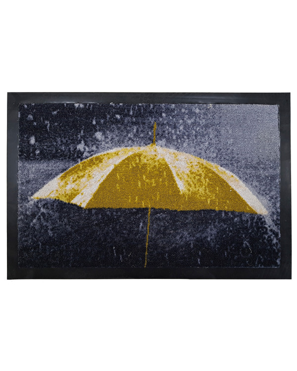 Dørrmatte Absorb paraply
