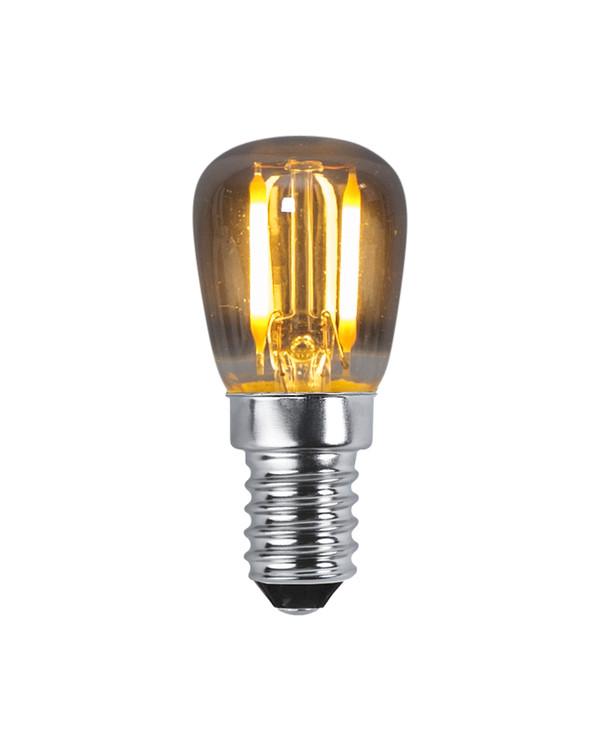 Star Trading Led-lampa E14 ST26 soft