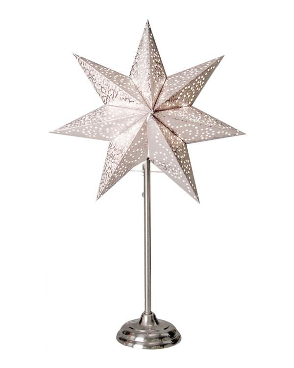 Lampe Stjerne antikk