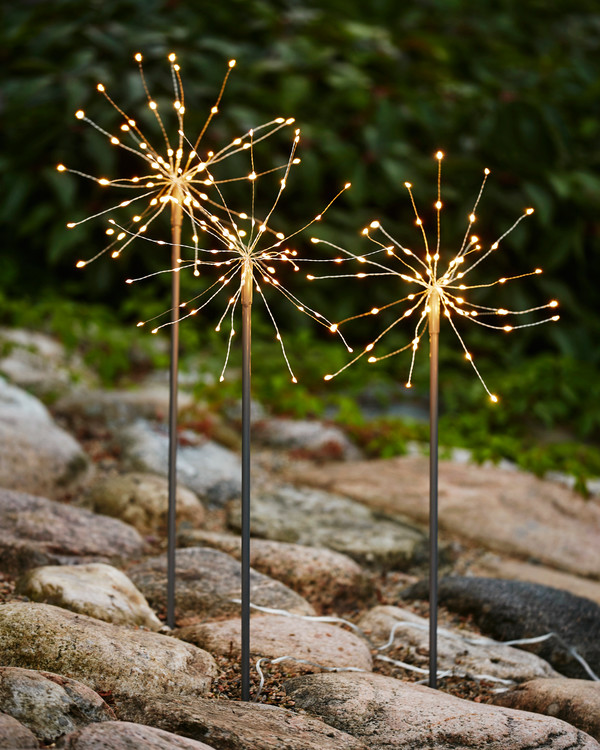 Star Trading Utomhusdekoration Firework