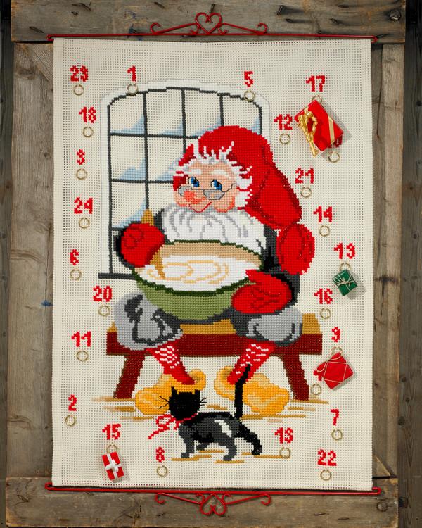 Kalender Nissegrøten