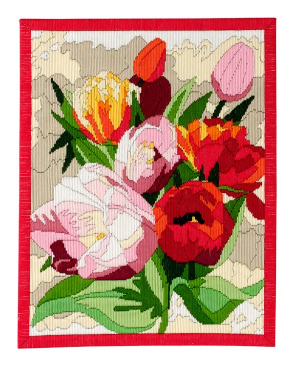 Langsting Tulipaner